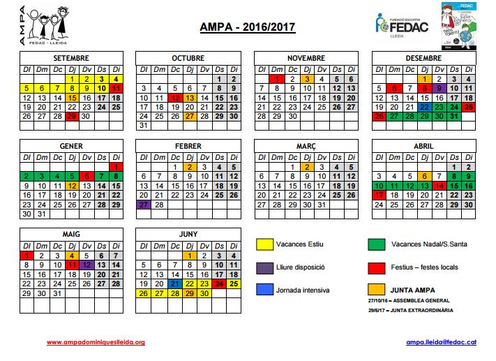 calendari-ampa-16-17